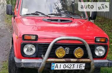 ВАЗ 2121 1988 в Василькове