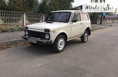 ВАЗ 2121 1989 в Виннице