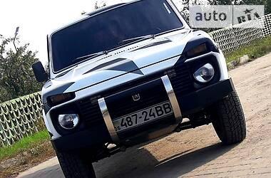 ВАЗ 2121 1988 в Ильинцах