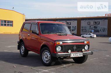 ВАЗ 2121 1981 в Житомире