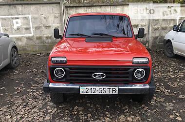 ВАЗ 2121 1979 в Мостиске