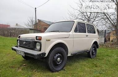 ВАЗ 2121 1979 в Збараже