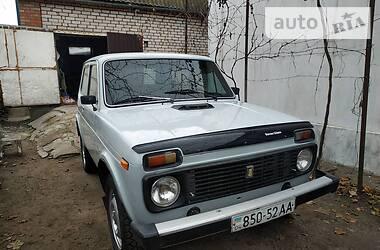 ВАЗ 2121 1990 в Никополе