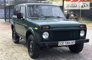 ВАЗ 2121 1980 в Снятине