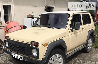 ВАЗ 2121 1981 в Косове