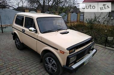 ВАЗ 2121 1982 в Виньковцах