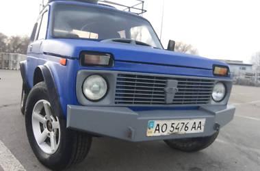 ВАЗ 2121 1981 в Черновцах