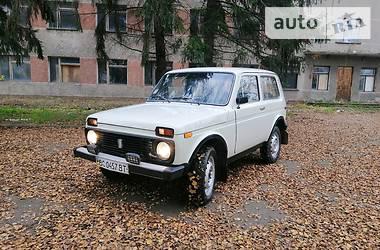 ВАЗ 2121 1990 в Червонограде