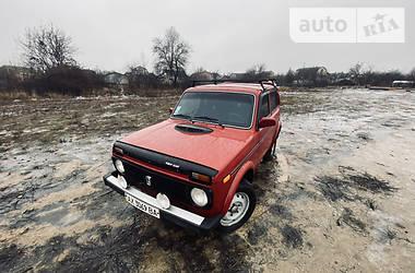 ВАЗ 2121 1988 в Харькове