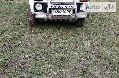 ВАЗ 2121 1995 в Тячеве
