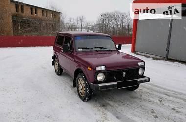 ВАЗ 2121 1983 в Кременце