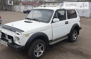 ВАЗ 2121 1982 в Николаеве