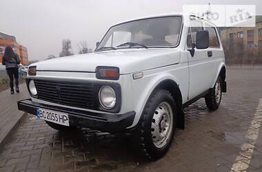 ВАЗ 2121 1991 в Черновцах