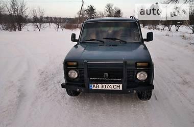 ВАЗ 2121 1987 в Немирові