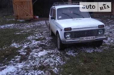 ВАЗ 2121 1988 в Турке