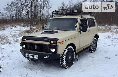 ВАЗ 2121 1982 в Вишневому