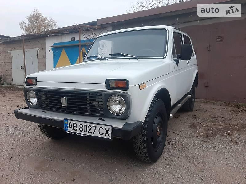 ВАЗ 2121 1986 в Коростене