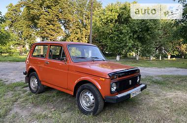 Внедорожник / Кроссовер ВАЗ 2121 1982 в Ахтырке