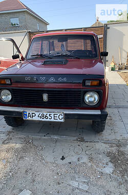 Внедорожник / Кроссовер ВАЗ 2121 1987 в Бердянске