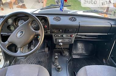 Позашляховик / Кросовер ВАЗ 2121 1980 в Переяславі-Хмельницькому
