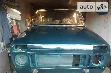 Позашляховик / Кросовер ВАЗ 2121 1983 в Кременчуці