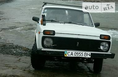ВАЗ 2123 1996