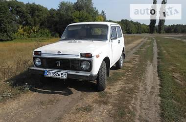 ВАЗ 2123 1993 в Сумах