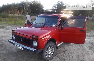 ВАЗ 2123 1988 в Рокитном