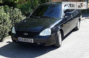 ВАЗ 2170 2008 в Черкассах