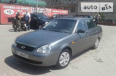 ВАЗ 2170 2008 в Ивано-Франковске