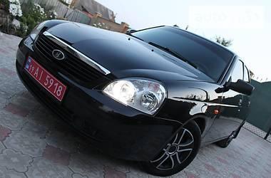 ВАЗ 2170 2011 в Ахтырке