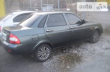 ВАЗ 2170 2011 в Донецке