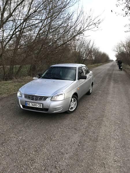 Lada (ВАЗ) 2170 2008 року в Миколаїві