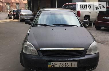 ВАЗ 2170 2007 в Днепре