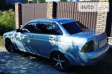 ВАЗ 2170 2008 в Виннице