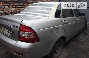 ВАЗ 2170 2011 в Полтаве