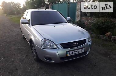 ВАЗ 2170 2011 в Константиновке