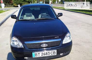 ВАЗ 2170 2008 в Геническе