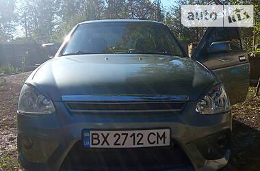 ВАЗ 2170 2008 в Любарі