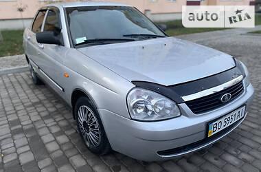 ВАЗ 2170 2007 в Каменец-Подольском