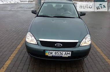 ВАЗ 2170 2008 в Костопілі