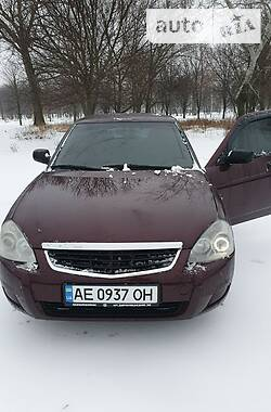 ВАЗ 2170 2008 в Павлограді