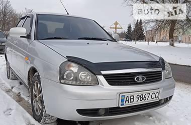 ВАЗ 2170 2011 в Шаргороді