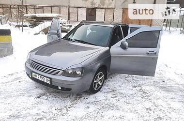 ВАЗ 2170 2008 в Мирнограді