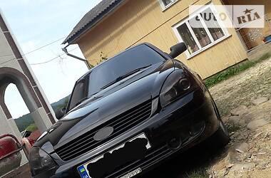 ВАЗ 2170 2008 в Рожнятове