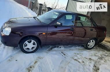 ВАЗ 2170 2011 в Івано-Франківську