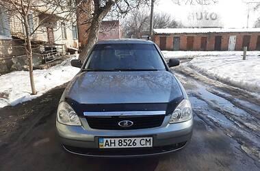 ВАЗ 2170 2007 в Врадиевке