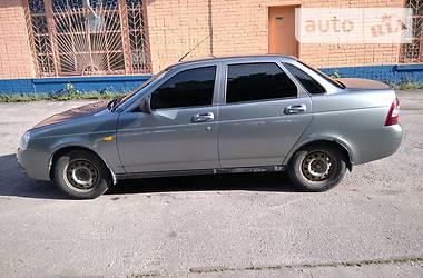 Седан ВАЗ 2170 2012 в Кременчуге