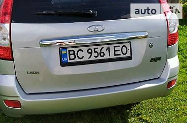 ВАЗ 2171 2011 в Турке