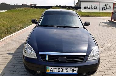 ВАЗ 217230 2008 в Ивано-Франковске